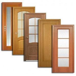 Двери, дверные блоки Куйбышева