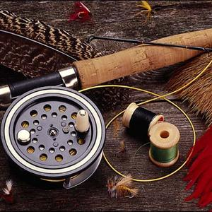 Охотничьи и рыболовные магазины Куйбышева