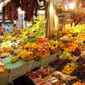 Рынки Куйбышева