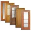 Двери, дверные блоки в Куйбышеве