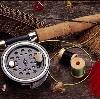 Охотничьи и рыболовные магазины в Куйбышеве